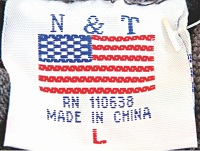 US-China trade war to reduce 'Made-in-China' labels