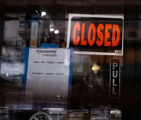 US retail bankruptcies reach a record high