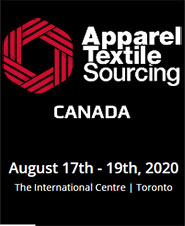APPAREL TEXTILE SOURCING CANADA 2020