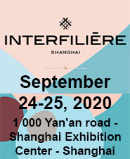 Interfiliere Shanghai 2020
