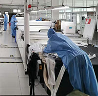 Coronavirus to paralyse global apparel supply chain