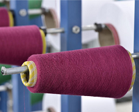 India's yarn exports increase in February 2021 as fibre exports decline