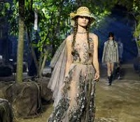 Luxury becomes more artistic as brands focus on slow fashion