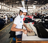 Multinationals gear up to tackle labor exploitation in sourcing factories