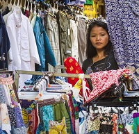 Rising exports, Brexit to aid Cambodia's garment industry revive in 2021