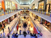 Shopping malls slowly recover as footfalls inch towards pre-Covid levels
