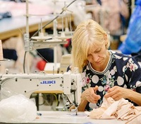Slowdown in EU, US create new opportunities for Chinese textiles and apparels