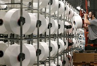 The pandemic, an opportunity to make or break US textiles, apparel industry