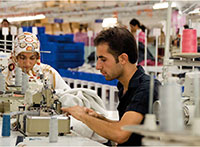 Turkey emerges the new global production hub